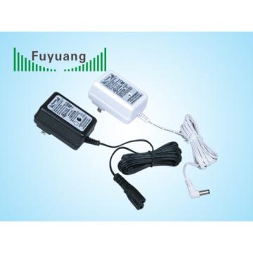 Cargador de batería Li-ion de 3 celdas 12.6V1a PSE (FY1261000)