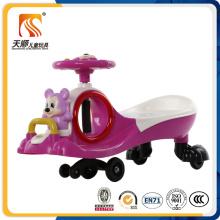 Voiture préférée de Swing d'enfants avec la conception mignonne de Chine
