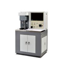 Verificador hidráulico controlado por computador da fricção de quatro bolas