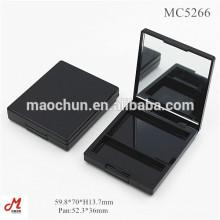 MC5266 Square Kunststoff leer kompakt machen Container