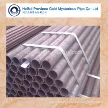 Труба из углеродистой стали (Q235 / A36 / SS400 / 10 # / 20 #)