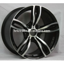 18*9inch 5*120 replica car wheel