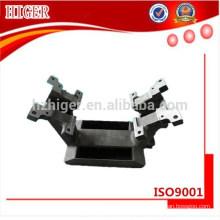 CNC-Teile, Aluminium-Druckguss-, Web-Ausrüstung Teile