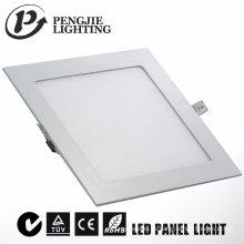 Alta luz del panel de PF 9W LED con CE