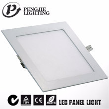 High PF 9W LED Panel Light with CE