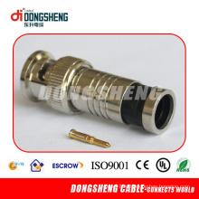 Коаксиальный кабель Разъем RG6