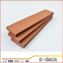 Panneau de construction WPC imperméable et étanche à la haute qualité