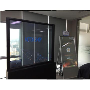 55 Zoll OLED 1080P Smart TV