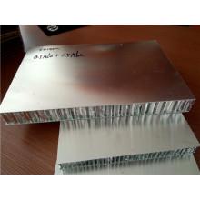 30mm dicke Aluminium Wabenplatten für Schiffsdekoration