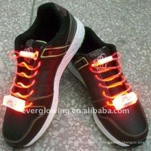 Светящиеся шнурки светодиодные