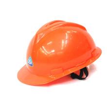 PE Y Tipo Casco de seguridad (naranja)