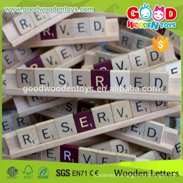 Буквы с алфавитом высокого качества 100шт.
