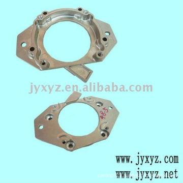 aluminum alloy auto parts bearing dust cover