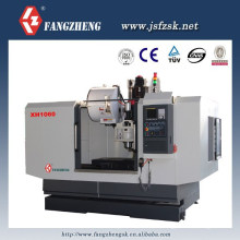 high quality vmc cnc machine price
