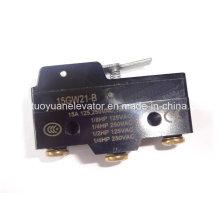 Interruptor de toque 15gw21-B para produtos eletrônicos automotivos