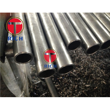 JISG3445 STKM15A Drawn Over Mandrel Steel Tube