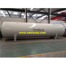 10000 Gallonen Horizontal Ammoniak Lagertanks