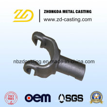 OEM Agricultural Machinery Lost Wax Casting