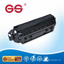 Brand new compatible laser toner cartridge CC388A for hp with ISO ROHS Approved