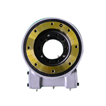 Hot Sale Quality  tower crane slewing drive slew drive sea7 slewing drive for antenna rotator
