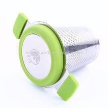 Filtros extraíbles de filtro de tetera de malla