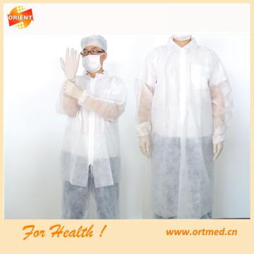 Одноразовые халаты, Хирургическое платье