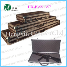 Aluminum Rifle Gun Hard Cases (HX-P355-357) Aluminum Case