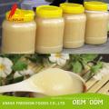 White Cream Linden Honey