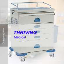 Medical High Quality Anesthesia Trolley (THR-ZY104)