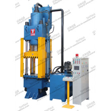 Viersäulen-Hydraulikformpresse (TT-SZ315D)