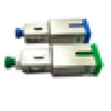 0dB 1dB 3dB 5dB 6dB 7dB 10dB 15dB 20dB SC APC UPC Tipo plug-in tipo atenuador de fibra óptica