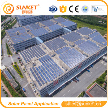 New product 260watt 255watt 250w poly solar panel With ISO9001 About