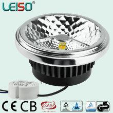 Projetor AR111 do diodo emissor de luz de Dimmable das microplaquetas do CREE 12W (LS-S612-G53-D)