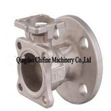 Customized Metal Precision Casting Products for Truck Part
