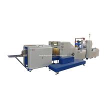 Machines pour faire des sacs en papier