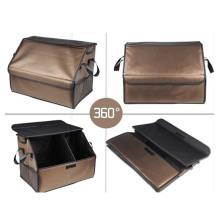 folding car trunk organizer manufacture