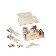 Geschirmte Backshell-Kits der Serie 1,27 mm 36P