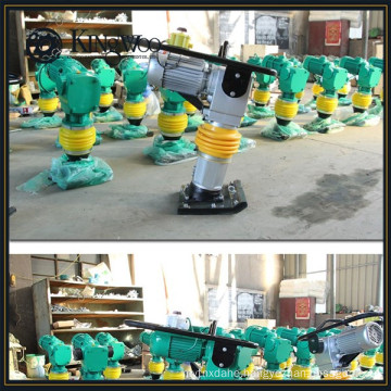 Good quality electric rammer tamper jumping jack wacker