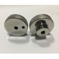 Precision Casting Stainless Steel Threaded Valve Hand Wheel