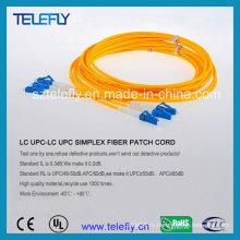 LC-LC Патч-корд кабель
