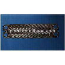 Vicarb V20 associés échangeur à plaques, chaleur échanger des plaques, plaques et joints