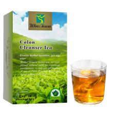 Constipation tea defecates stool Nature Organic Deep Cleansing Diet tea for Constipation Colon Cleanser tea