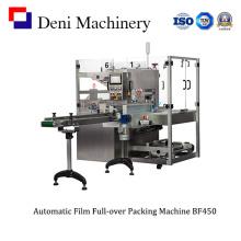 Máquina de embalagem automática Full-Over BF450-G