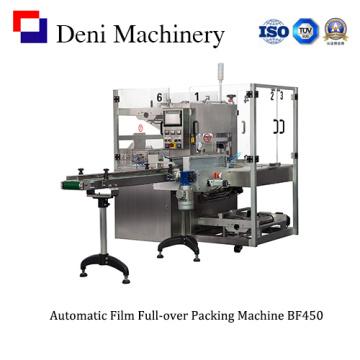 Автоматическая многослойная упаковочная машина BF450-G