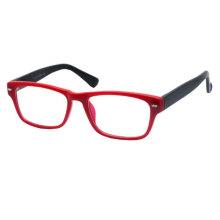 Moldura óptica / moldura de óculos / moldura óptica de acetato (CP003)