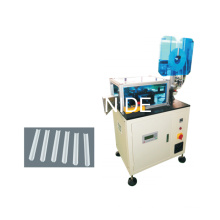 Máquina de formateo y corte
