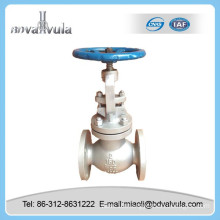 ASTM A216 WCB Cast Steel Globe Valve with Competitive Price