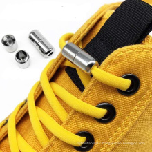 Elastic No Tie Shoe Laces For Adults,Kids,Elderly,System With Elastic Shoe Laces