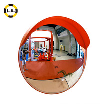 (30,45,60,80,100,120)cm outdoor traffic safety convex mirror