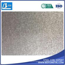 Bobina de acero del Galvalume de Az120 Satm A792 Gl SGLCC